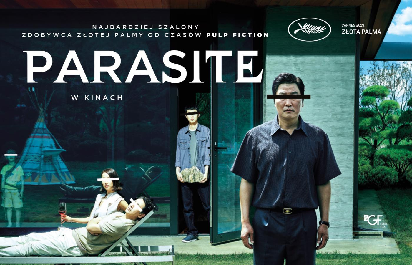 Image Result For Review Film Parasite Adalah